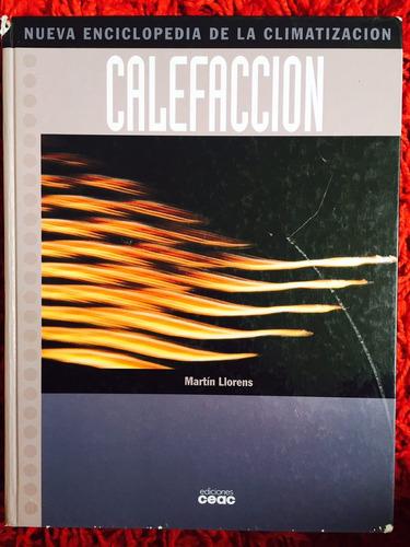 libro climatización