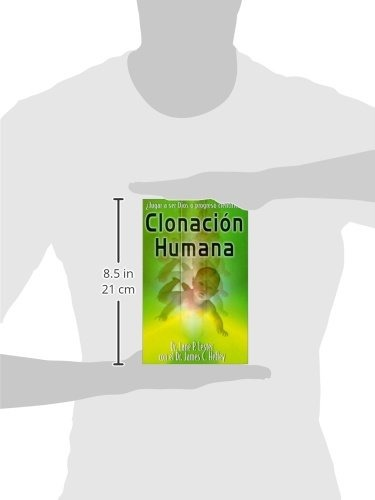Libro : Clonacion Humana - Lane Lester - $ 999,00 en Mercado Libre