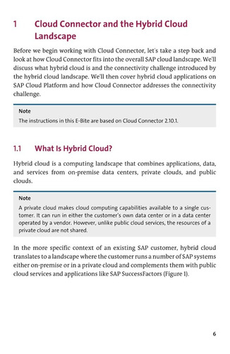 libro cloud connector for sap cloud platform how-to guide