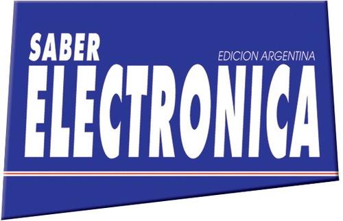libro club se nº 61: kits destacados de saber electronica 1