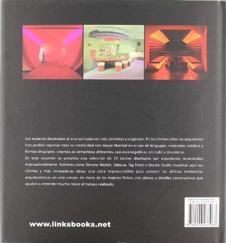 libro clubs - nuevo