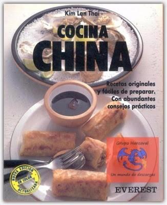 Libro Cocina Pdf | Libro Cocina China Kim Lan Thai Pdf 74 99 En Mercado Libre
