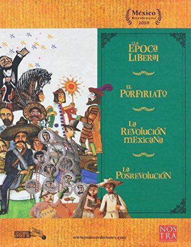 libro coleccion historias de verdad mexico bicentenario 8 li