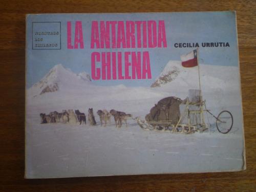 libro colección nosotros los chilenos
