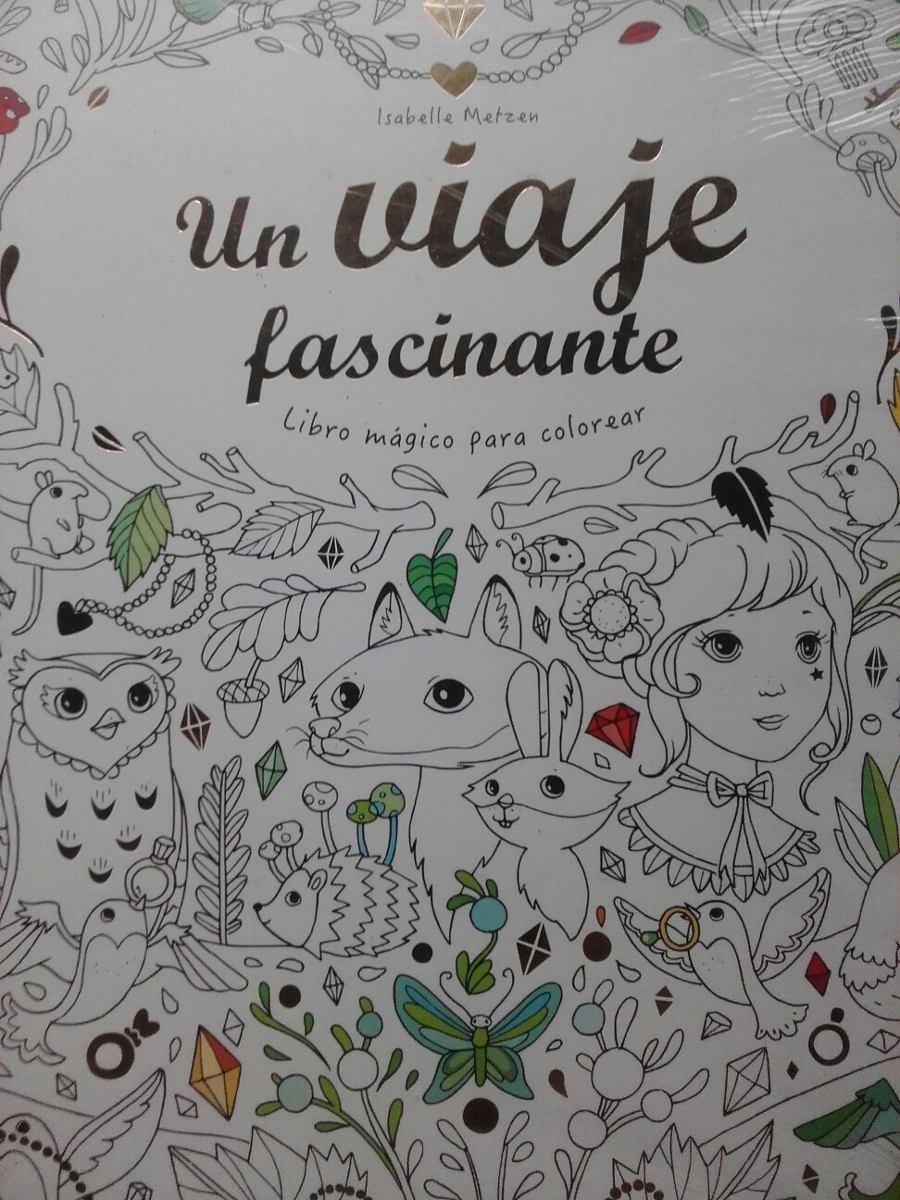 Fantástico Libro De Colorear Trippy Regalo - Enmarcado Para Colorear ...