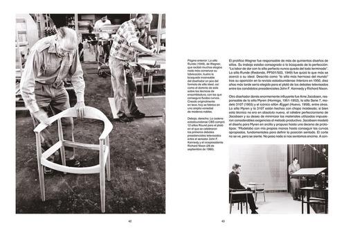 libro cómo diseñar una silla