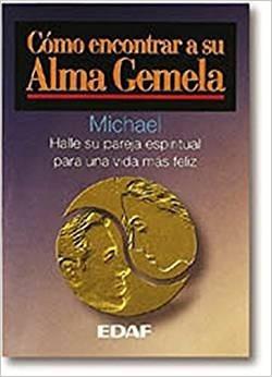 libro como encontrar a su alma gemela *cj