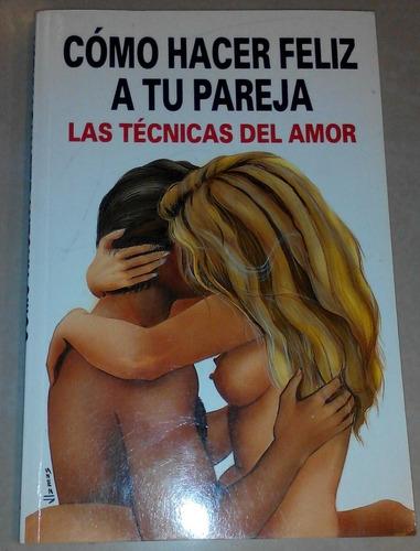 libro cómo hacer feliz a tu pareja de francisco caudet