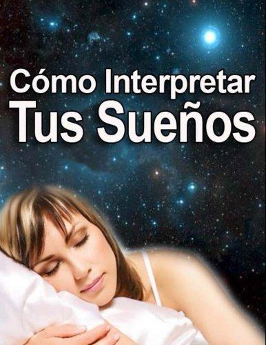 libro : como interpretar los sueños  - inhar eastmoon