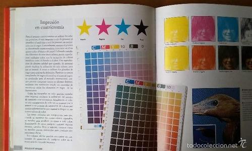 libro como preparar diseños para la imprenta lynn john