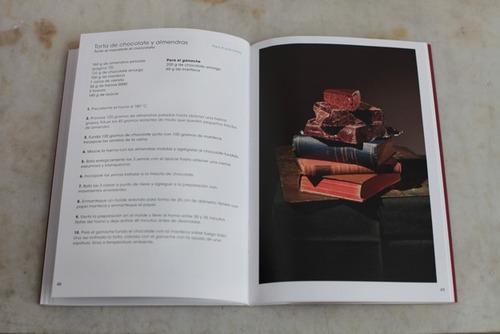 libro composición italiana . recetas de familia . periplo