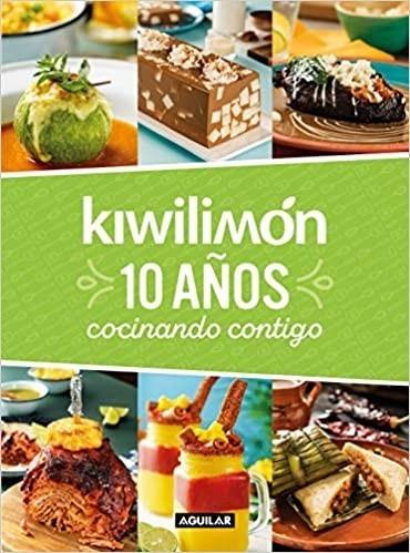 libro con más de 100 recetas de cocina