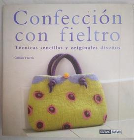bde2a12703e6d Fieltro De Lana en Mercado Libre Uruguay