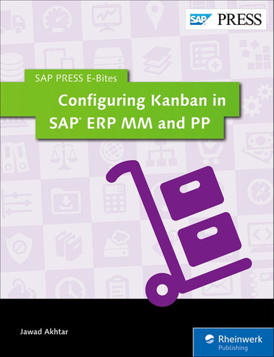 libro configuring kanban in sap erp mm and pp