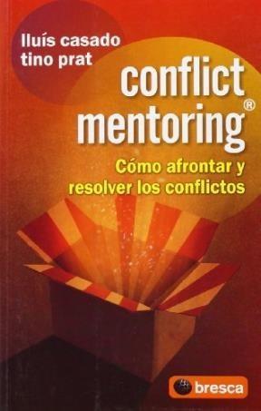 libro conflict mentoring de lluis casado