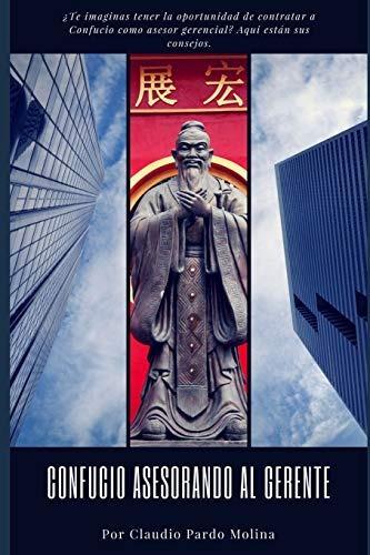 libro : confucio asesorando al gerente primera parte  - p...