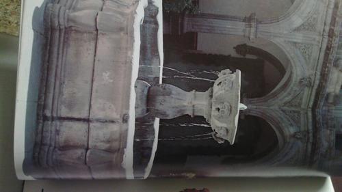 libro conmemorativo de  los 260/aniversario del acueducto de