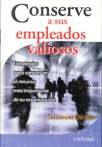libro conserve a sus empleados valiosos