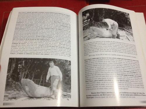 libro constructores artilugios de madera de chiloé chilotes