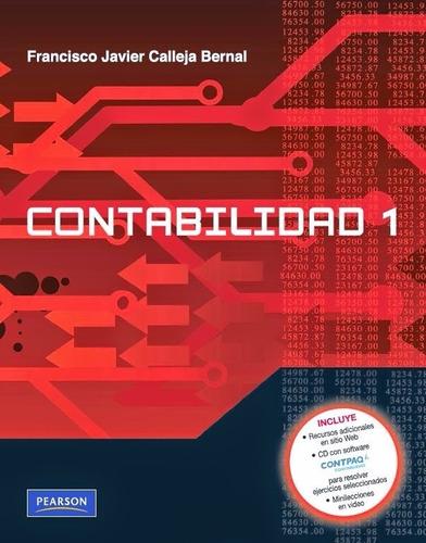 libro: contabilidad 1 - francisco javier calleja b. - pdf