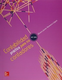 libro contabilidad para no contadores de javier romero