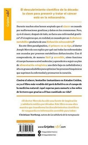 libro : contra el cancer / fat for fuel: a revolutionary ...