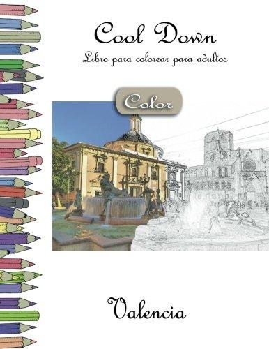 Libro : Cool Down [color] - Libro Para Colorear Para (3730 ...