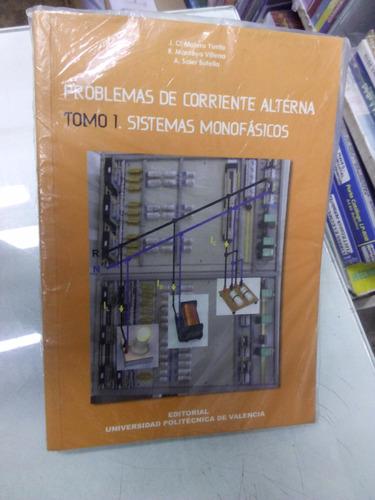 libro corriente alterna ( sistema monofasico ) electricidad