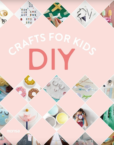 libro crafts for kids