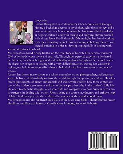 Criatura Achicharrada: Un Libro Sobre Burlas