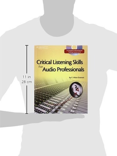 libro critical listening skills for the audio professional