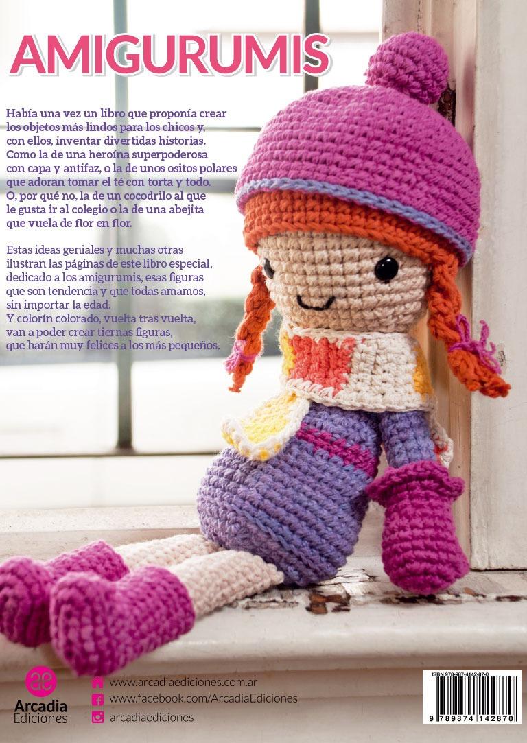 OSITO DORMILON Amigurumi Tutorial Crochet (Patrón en Descripción ... | 1083x768