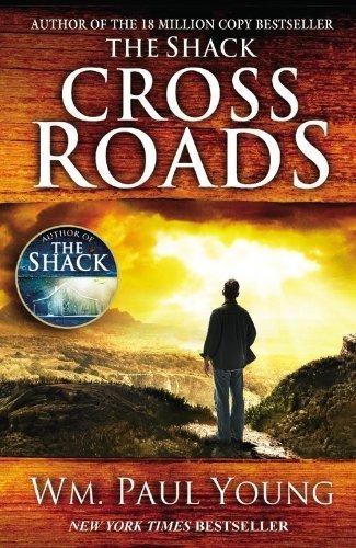 libro cross roads - nuevo