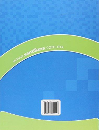 libro cuaderno de trabajo de matemáticas 1 - nuevo