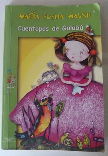 libro cuentopos de gulubu color