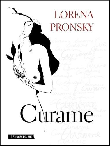 libro. curame. lorena pronsky.