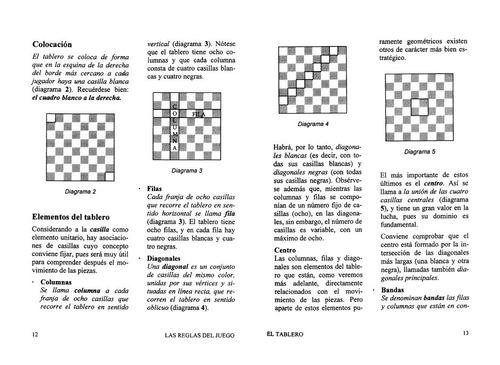 libro curso basico de ajedrez- envio gratis