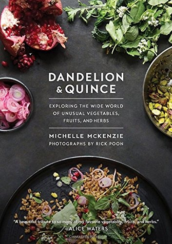 libro dandelion and quince: exploring the wide world of un