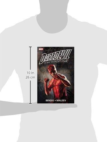 libro daredevil ultimate collection 2 - nuevo