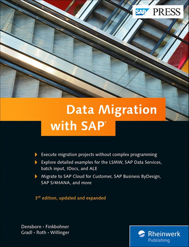 libro data migration with sap