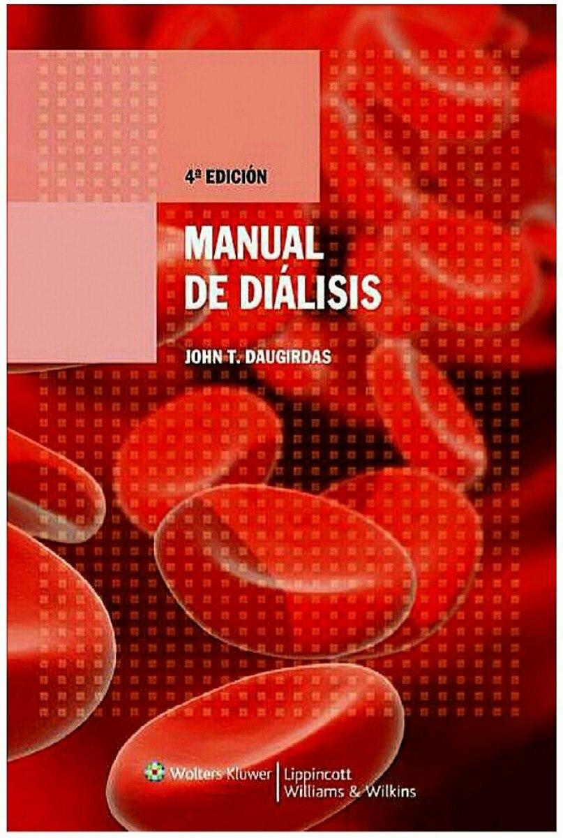 Libro daugirdas manual de di lisis bs for El gran manual del cocinero pdf