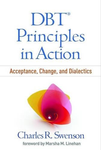 libro dbt principles in action: acceptance, change, and di