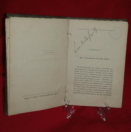 libro de 1884 firmado y sellado por luis dobles segreda