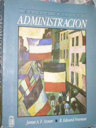 libro de adminitración