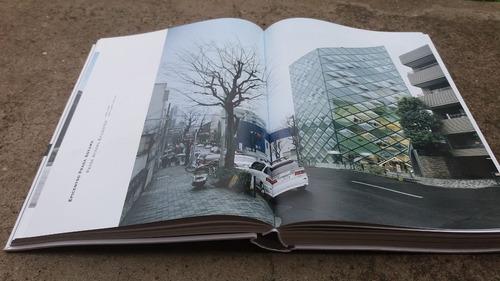libro de arquitectura - el croquis