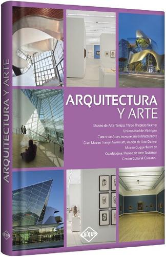 libro de arquitectura y arte