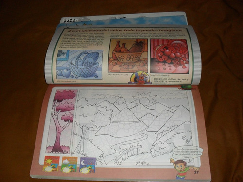 libro de arte mis artistas 3
