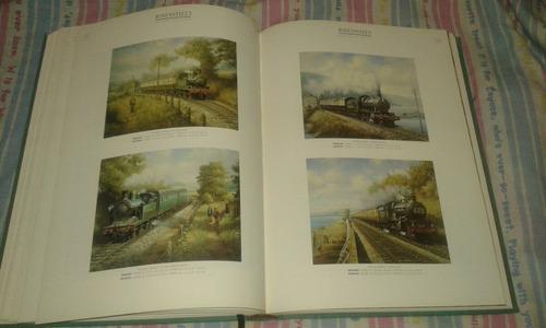 libro de arte rosenstiel's - markham collection