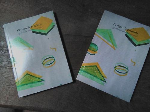 libro de autor ¿ el signo de pregunta (y otras anotaciones)