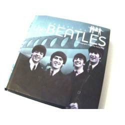 libro de beatles -images of -original